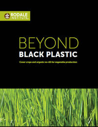 Beyond Black Plastic